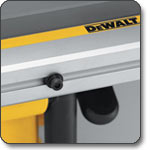 DEWALT 10-Inch Job Site Table Saw