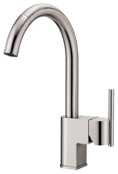 How To Install Single Handle Kitchen Faucets