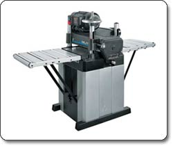 DELTA 22-790X 15-Inch Planer with Deluxe Stand