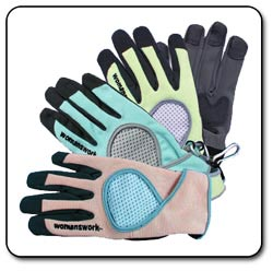 Womanswork High Performance Work Gloves