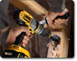 DEWALT (DCD970KL) 18-Volt 1/2-Inch XRP Lithium-Ion Hammerdrill/Drill/Driver Kit