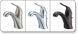 Danze Antioch Single-Handle Lavatory Faucet