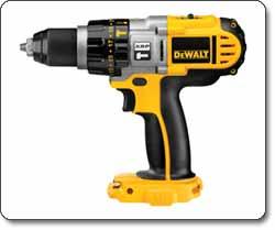 DEWALT DCD950B 1/2-Inch 18-Volt XRP Hammer Drill/Drill/Driver