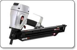 Grip-Rite GRTFR83 Short-Body 21-Degree Framing Nailer, 3-1/4-Inch
