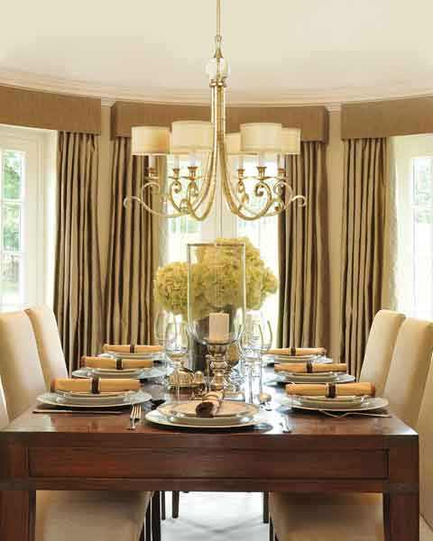 Dining Rooms By Candice | Room Ornament