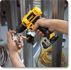 DEWALT 12-Volt Max 3/8-Inch Drill Driver Kit