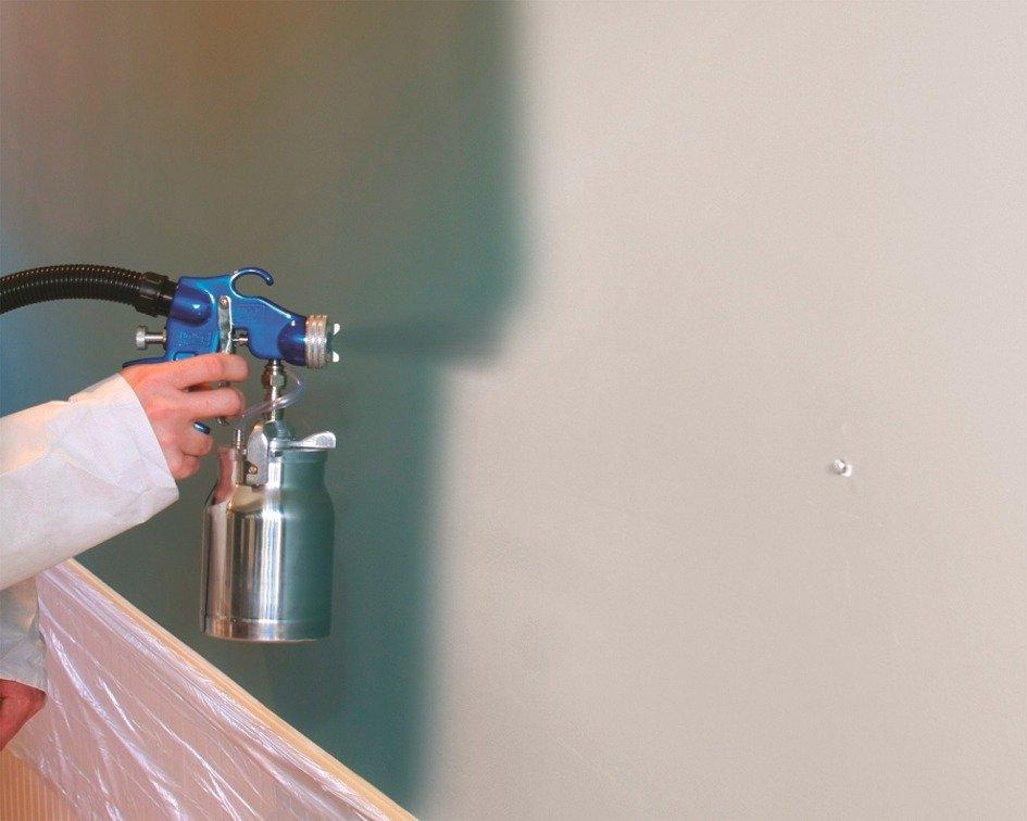 Earlex Hv6900 Spray Station Hvlp Paint Sprayer Hvlp