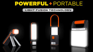 Light Fusion Technology