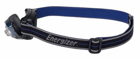 Energizer 7-LED Headlight
