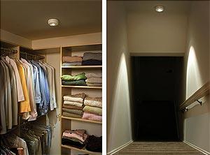 Durable, energy-efficient LED