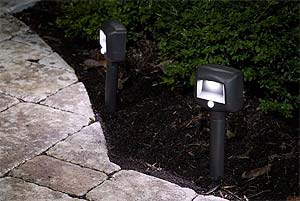 Mr. Beams MB542 Wireless Path Light