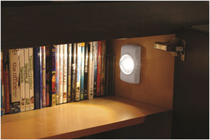 Mr. Beams MB852 Under-Cabinet Light