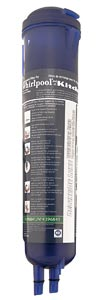 Whirlpool 4396841 main sm Whirlpool 4396841P PUR Push Button Side by Side Refrigerator Water Filter, 2 Pack