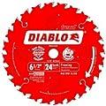 Diablo Blades