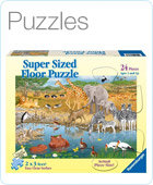 Puzzles
