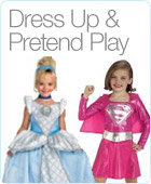 Dress Up & Pretend Play
