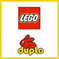 Duplo LEGO