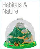Habitats & Nature