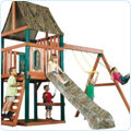 Playsets, Swings & Gyms