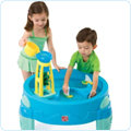 Sand Play & Water Tables