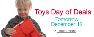 Toys Day of Deals