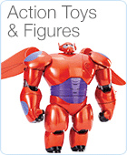 Action Figures