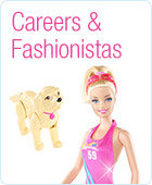 Careers & Fashionistas
