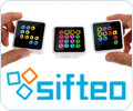 Sifteo