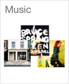 Trade In your music for an Amazon.com Gift Card