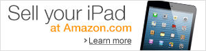 Sell Your iPad at Amazon.com