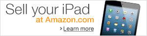 Sell Your iPad at Amazon.com