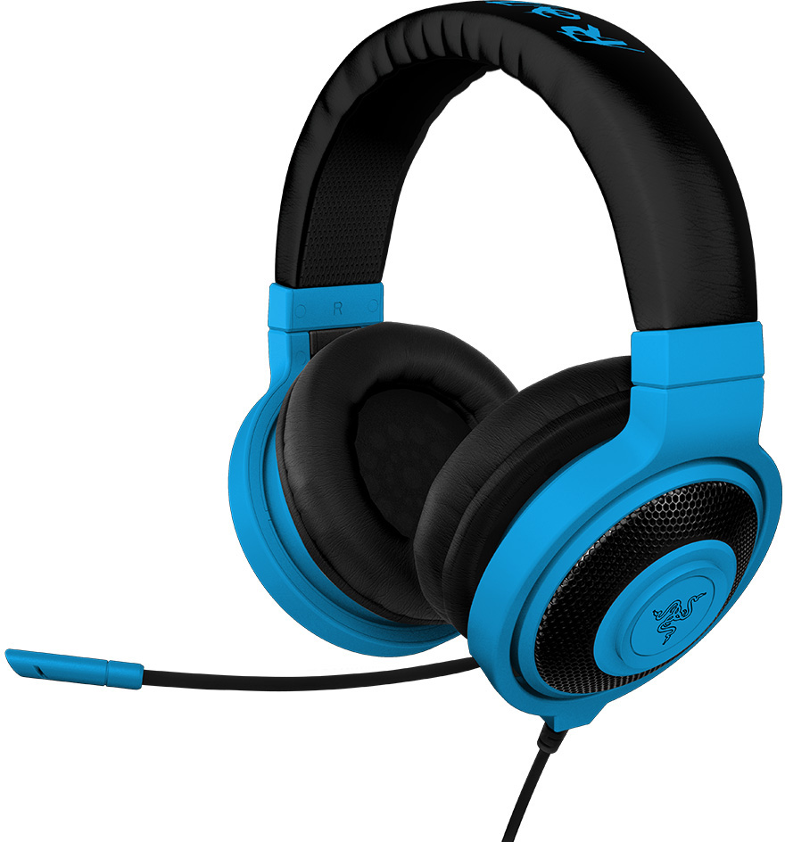 razer kraken pro over ear pc and music headset. Black Bedroom Furniture Sets. Home Design Ideas