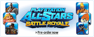 Pre-order Battle Royale for PS Vita