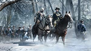 Assassin's Creed III Screenshot 1