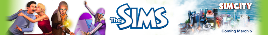 The Sims Store