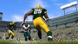 Madden NFL 12 - Authentic visual improvements