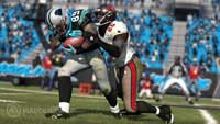 Madden NFL 12 - New tackling animations