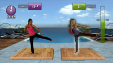 'Get Fit With Mel B' screenshot 1