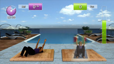 'Get Fit With Mel B' screenshot 2