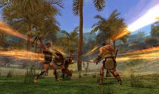 'Gods and Heroes' screenshot 2