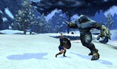 'Gods and Heroes' screenshot 3