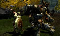 'Gods and Heroes' screenshot 4