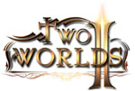 Two Worlds II logo