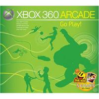 Xbox 360 Arcade System