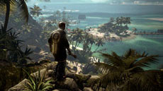 'Dead Island' screenshot 6