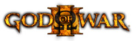 God of War III game logo