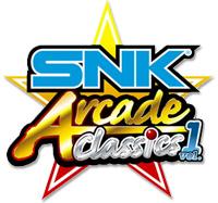SNK Arcade Classics Volume I
