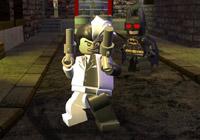 LEGO Batman: The Videogame - Rus