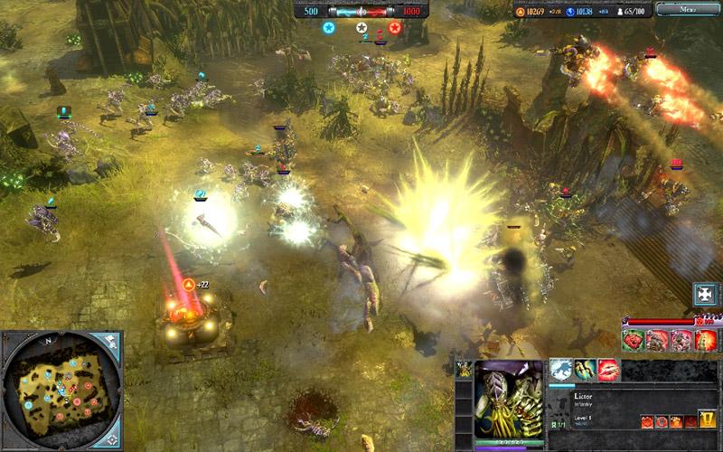 Warhammer Dawn of War II