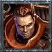 Space Marines faction from &#39Warhammer 40,000: Dawn of War II&#39